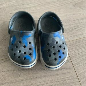 Baby Toddler Crocs 4-5
